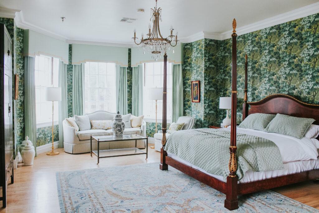 Robert's Room - after